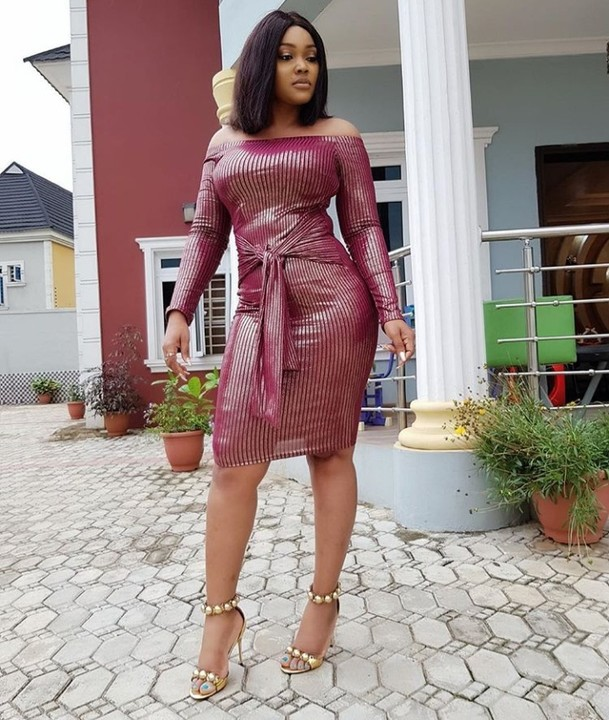 Image result for mercy aigbe sexy