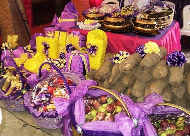 Planning For Your Wedding In Nigeria Check Out These Sites Events 3