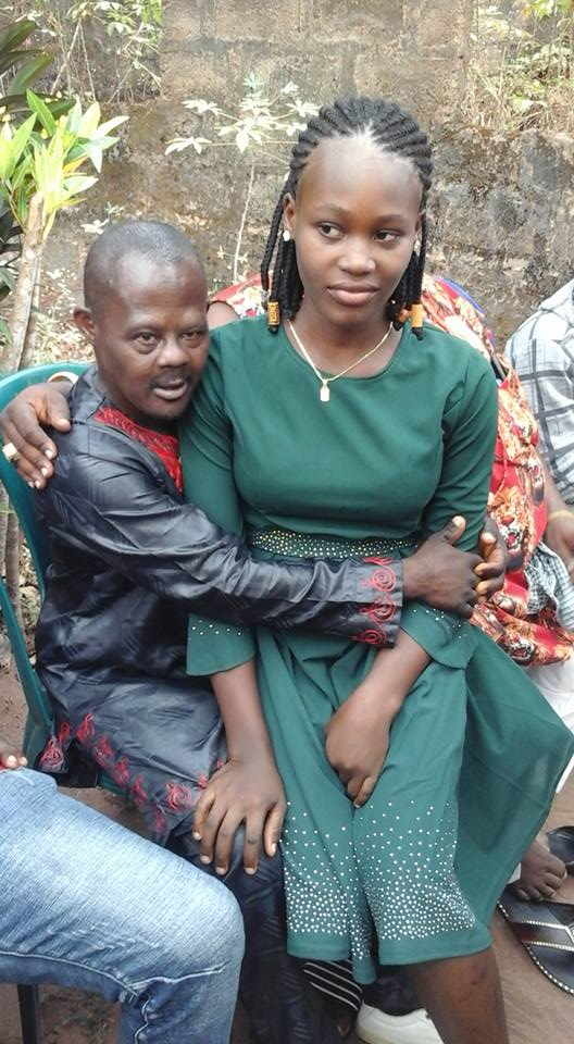 Man's Wedding To A Younger Bride In Anambra Ozubulu Sparks Outrage