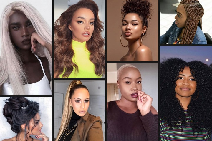 WONDERING HOW WE'LL KNOW WHAT WILL BE COOL FOR YOU? Then try it https://viral.africa/quizzes/lets-suggest-the-best-hairstyle-for-you/