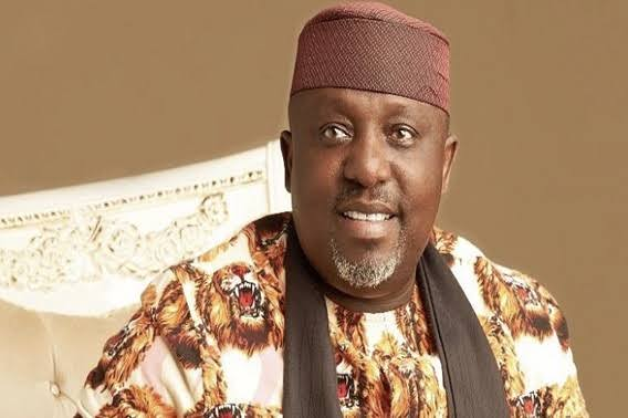 Okorocha: Amaechi, Oshiomhole Are Trying To Stop My 2023 Presidential Ambition