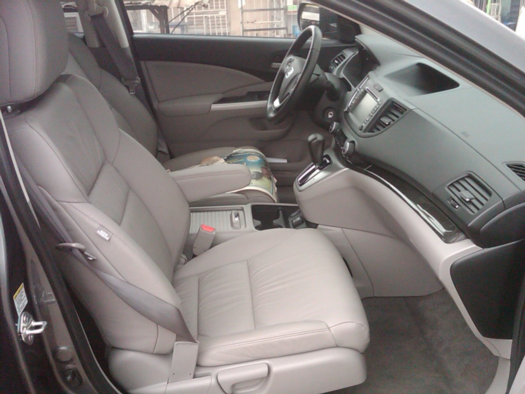 A Sharp Toks 2010 Honda Crv For Sale Price 7,000,000 Asking   Autos    Nairaland