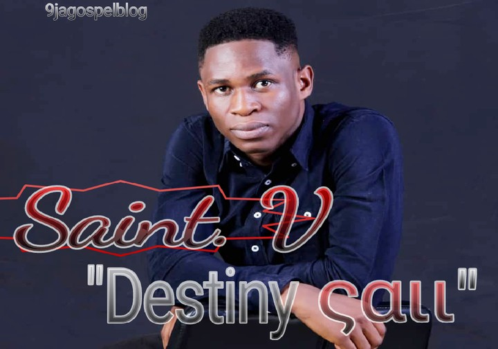SAINT.V,DESTINY CALL PROD BY DAPS,  NOTHING GOD CAN'T DO PROD. BY SAM ZIR,  NASSARA PROD. MASTER JACKSON,  PEACE PROD. MASTER JACKSON,  WAKAN YABO FT. VICKY PROD. BY DAPS,  YOU AND HIM FT. CHRISTIN PROD. BYJACKSON,  MASTER OF TEACHERS PROD. MASTER SAM ZIRA,  HE'LL NEVER CHANGE FT. V.I.C FT. VICKY PROD. MASTER JACKSON,