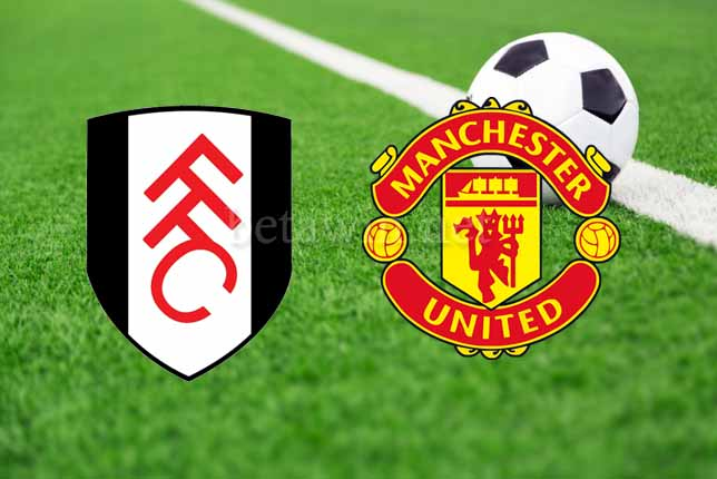 fulham vs man united - photo #10