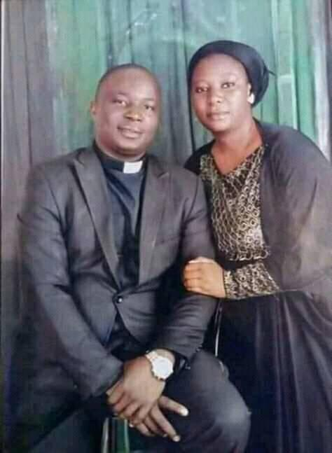 Idris Jatau: Anglican Priest Killed By Kidnappers, Family Held Captive. Graphic