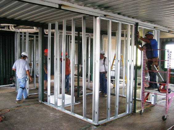 Things You Must Consider When Designing A Container House: All Construction Specialists Look At This