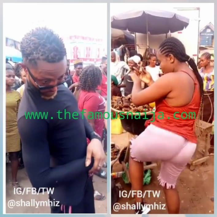 Kpomo Seller Twerks In The Market, Hynotize On Lookers As Male Customer Carries Her Away (Video) 8751283 img20190213wa0011 jpeg20870dd45cd388e4a7bfd4e6f644b952