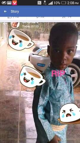 Image result for Children Burnt To Death After Maid Sneaked Out To Visit Boyfriend.Graphic Photos