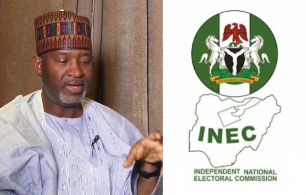 INEC Lied About Weather – Hadi Sirika, Minister Of State For Aviation