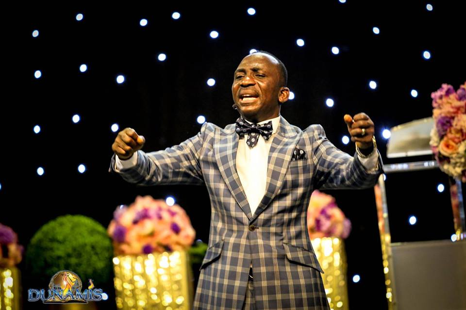 Paul Enenche Speaks On Election Shift, Tells Nigerians What To Do