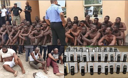 31 Stolen Inec's Card Readers Recovered From Rivers' Bush