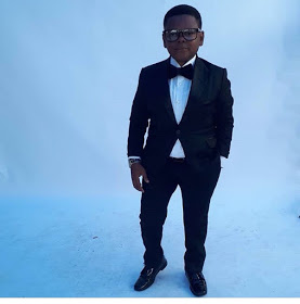 Osita Iheme Celebrates His 37th Birthday