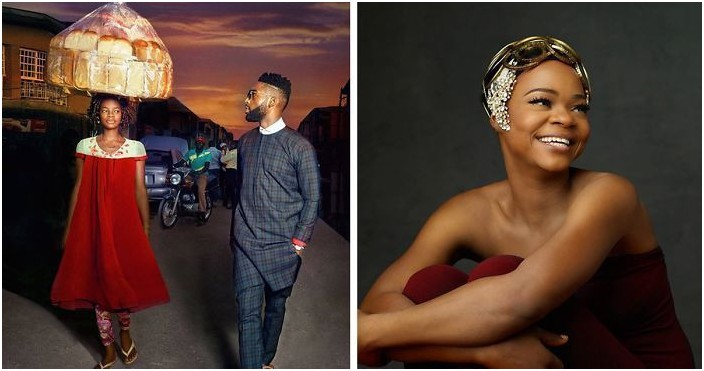 Ex Bread Seller Turned Model, Olajumoke, Faces Hard Times, Relationship Threatened