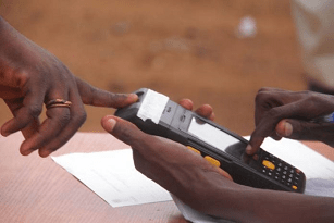 Card Readers Will Shut Down By 10pm On Election Day - INEC