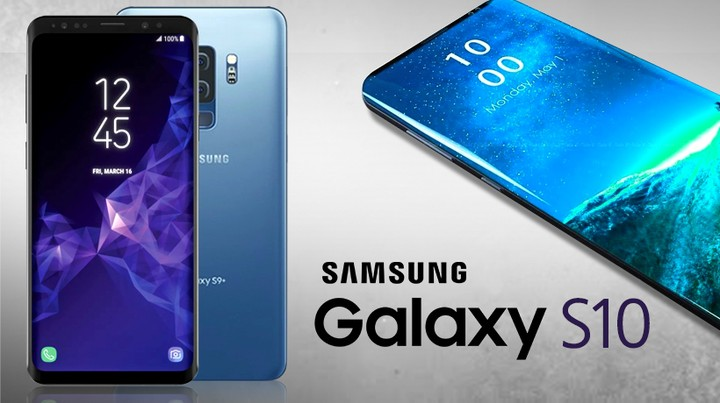 Samsung Galaxy S10: Price, Release Date, Specifications and Video Review
