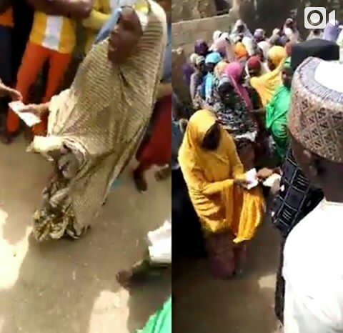 Nigerians selling their votes for as low as N500 (photos)