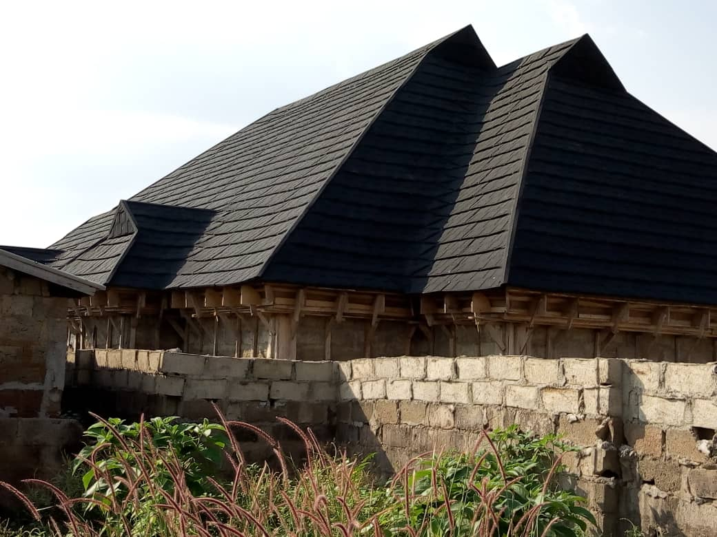 Best Types Of Stone Coated Roofing Sheet 08036436022