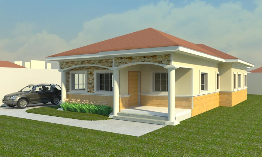 Affordable Architectural Designs For Nairalanders