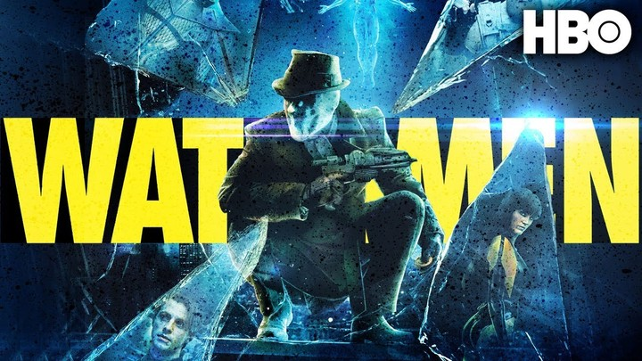 Watchmen 2019 full movie download In Dual audio 480p