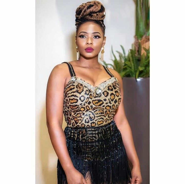 Image result for Yemi Alade Peak Talent Show