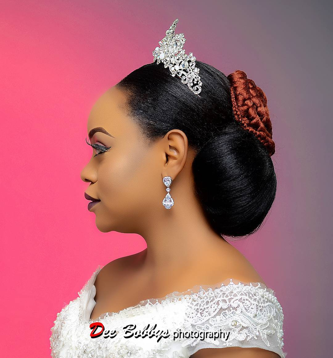 video & pictures) top 30 beautiful nigerian bridal