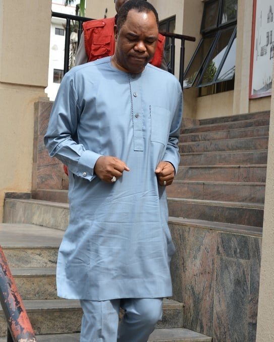 N4.5bn Fraud: EFCC Arraigns Ex-Skye Bank Chair, Tunde Ayeni
