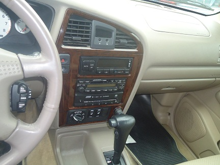 Urgently In Need Of Nissan Pathfinder 2002 Model Autos