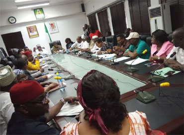 ASUU Restates Commitment To 2019 Memorandum Of Action With FG