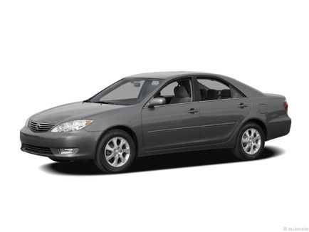 toyota camry 2006 cost used 2006 toyota camry pricing. Black Bedroom Furniture Sets. Home Design Ideas