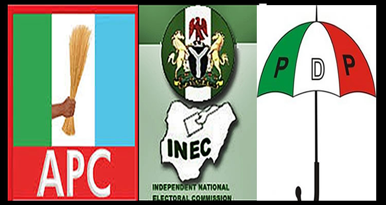 INEC Responds To PDP's Allegation Of Being 'Heavily Bribed' By APC