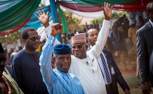 Kogi Governorship Race: Plot To Replace Bello Thickens, Irukera Tipped For APC Ticket