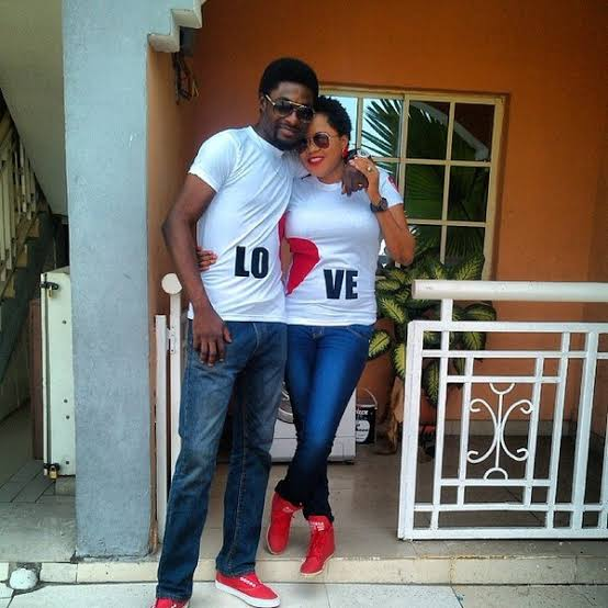 Toyin Abraham Regrets Giving Up Adeniyi Johnson, Her Good Ex Husband?