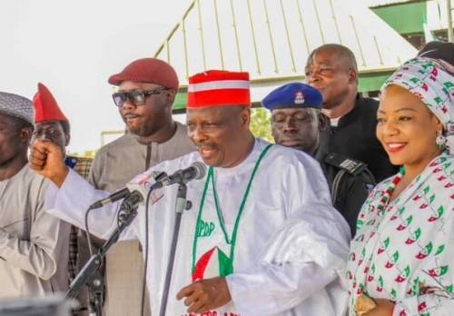 Kwankwaso Tells 'Incoming PDP Governor' Not To Pay N30,000 Minimum Wage In Kano - SR