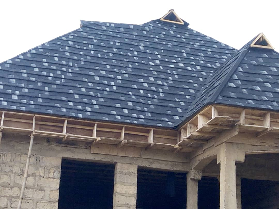Nigeria Nigeria Current Cost Of Stone Coated Roofing Sheet In