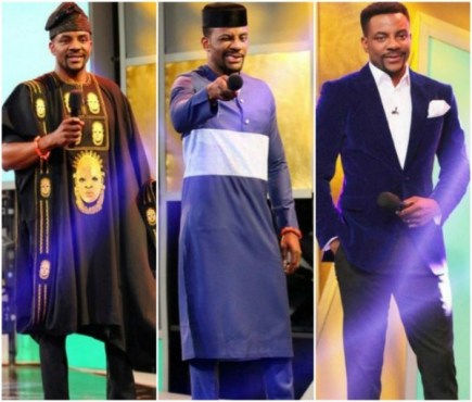 Ebuka Obi-Uchendu: I once lost a job because my accent was too Nigerian