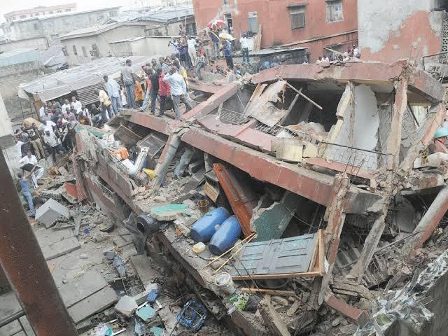 Compensate Victims Of Building Collapse In Lagos, Ibadan - Serap