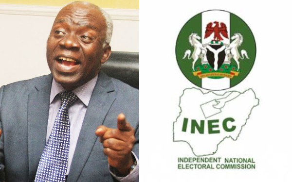 Only 10 Parties Will Survive Deregistration By INEC – Femi Falana