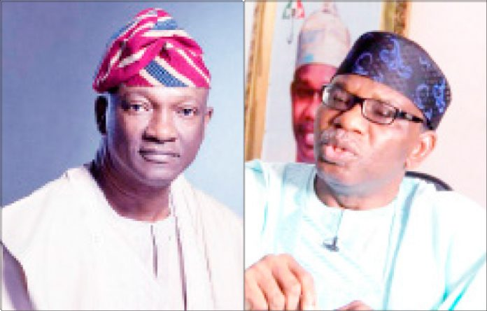 Jimi Agbaje Responsible For PDP's Defeat In Lagos – Shelle