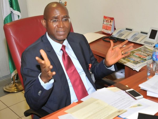 Court Lacks Jurisdiction To Stop My Election, Says Omo-agege