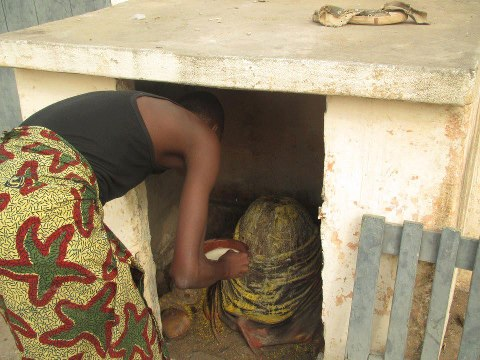 Over 100 Graves Robbed In Benin For Voodoo Rituals - Crime - Nigeria