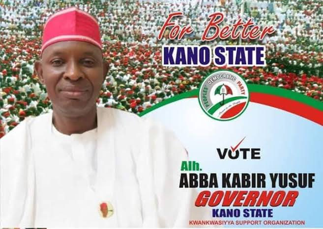 Politics: Kwankwaso Says – PDP Will Take Over Kano