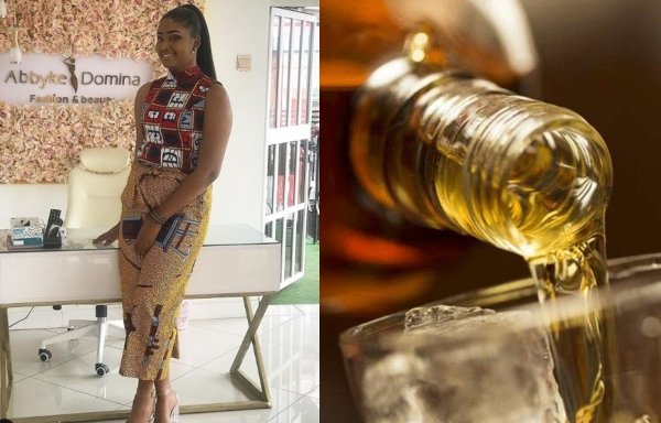 I Should Have Been More Careful With Alcohol - Etinosa - Celebrities