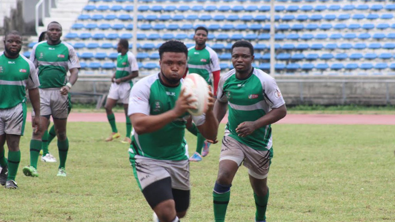 Nigeria To Host Middle East Africa Rugby Championship - Sports