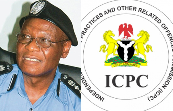 Ex-IGP Ehindero Received 10% Interest On Police Funds — ICPC