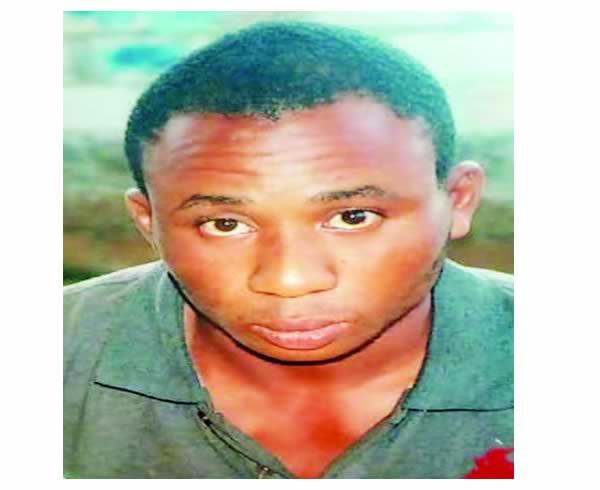 Rufus Giwa Polytechnic Student Sentenced To Death For Killing Girlfriend (Photos)