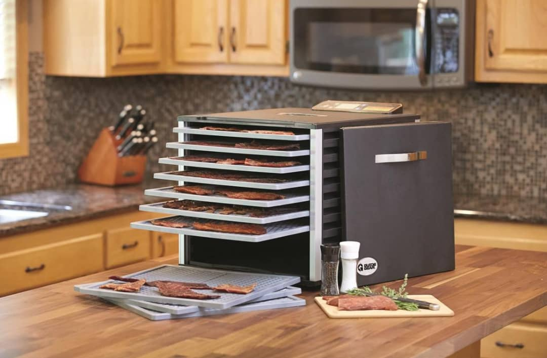 Excalibur Food Dehydrator In Nigeria Adverts Nigeria
