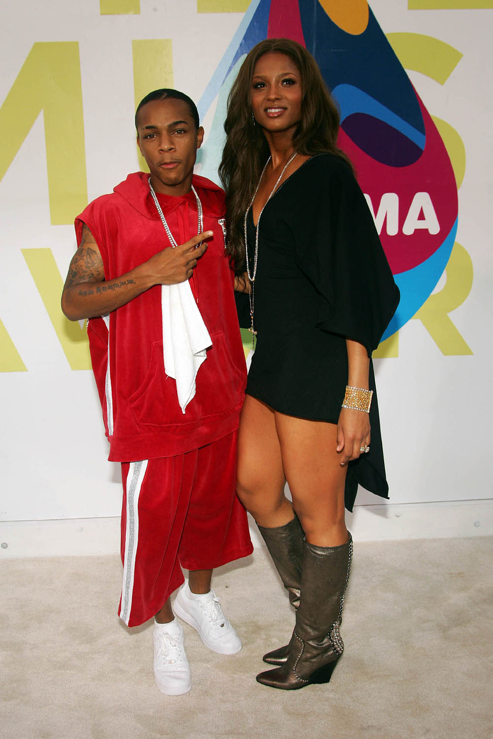 bow wow and ciara break up