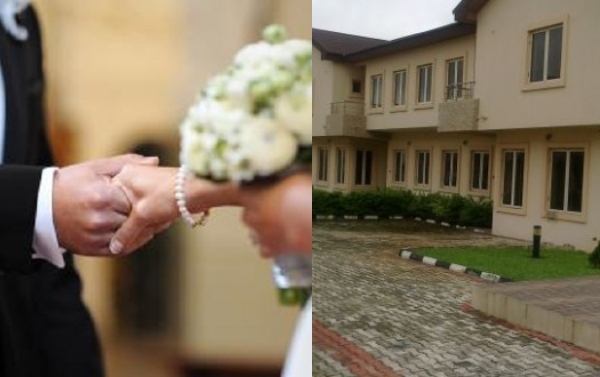 Fake Estate Agents Defraud Newly-Wed Couple And Pastor Of N3.9m