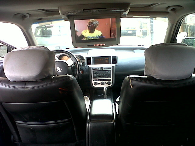 how to clean 2005 nissan murano cd