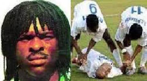 In Remembrance Of Sam Okwaraji: 5 Facts About Nigeria's Football Martyr